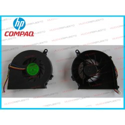 VENTILADOR HP 255-G1/450/455/650/655 / COMPAQ CQ58/G58 SERIES