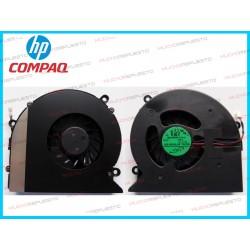 VENTILADOR HP DV7-1000 /DV7-1xxx /DV7T-1000 /DV7T-1xxx Series (Modelo 2)