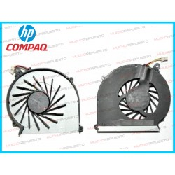 VENTILADOR HP COMPAQ CQ43 / CQ57 / G43 / G57