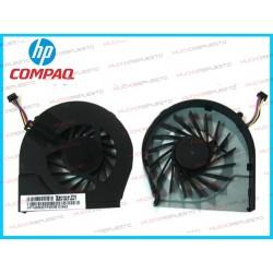 VENTILADOR HP G4-2000 / G6-2000 / G7-2000 SERIES