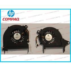 PACK DE 2 VENTILADORES HP Envy 14/14-1000/14-2000/14-3000/14T (Derecho+Izquierdo)