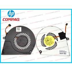 VENTILADOR HP Envy 4-1000 /...