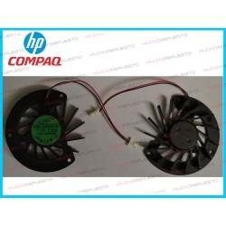 VENTILADOR HP DV4-1000 /Compaq CQ40/CQ41/CQ45 (para AMD)