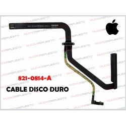 "CABLE DISCO DURO MACBOOK PRO 13"" A1278 (2009-2010-2011)"