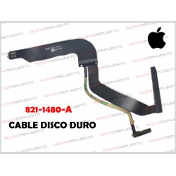 "CABLE DISCO DURO MACBOOK PRO 13"" A1278 (2012-2013)"