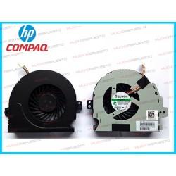 VENTILADOR HP Envy M6-1000/M6-1100/M6-1200/M6T