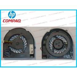 VENTILADOR HP COMPAQ CQ50/CQ60/CQ70/G50/G60/G70 (Modelo 2)