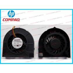 VENTILADOR HP COMPAQ CQ50/CQ60/CQ70/G50/G60/G70 (Modelo 1)
