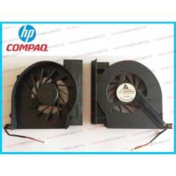 VENTILADOR HP G61/G71 / COMPAQ CQ61/CQ71
