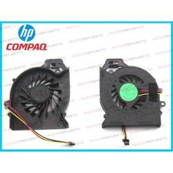 VENTILADOR HP DV6-6000/DV6-6100/DV7-6000 Series