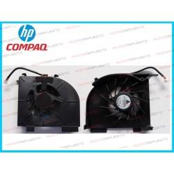 VENTILADOR HP DV5-1000 / DV6-1000 / DV7-1000 Series (Modelo 1)