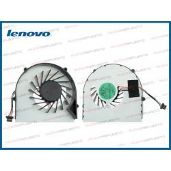 VENTILADOR LENOVO B560/B565/V560/V565/V570/Z570 (Modelo 1)