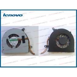 VENTILADOR LENOVO G400/G405/G500/G505/G510/V370