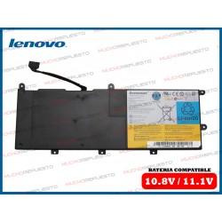 BATERIA LENOVO 11.1V 54Wh U400/U470