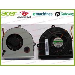 VENTILADOR PACKARD BELL EasyNote TK85/TK87/E529 /Gateway NV55C