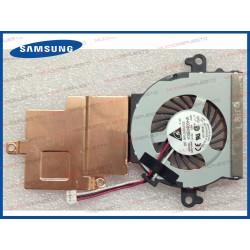VENTILADOR SAMSUNG N143/N145/N148/N150/N210/NP110/NC210/NB20/NB30