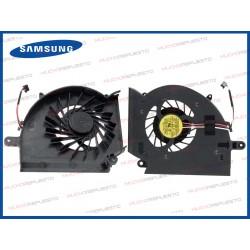 VENTILADOR SAMSUNG RF510/RF511/RF710/RF711/RF712/RC530/RC730 Series