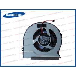 VENTILADOR SAMSUNG NP300E4C/NP300E5C/NP305E/NP305V Series (Modelo 1)