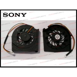 VENTILADOR SONY VGN-CR SERIES