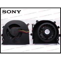 VENTILADOR SONY VPC-EA / VPC-EB Series (Modelo 2)