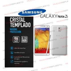 PROTECTOR CRISTAL TEMPLADO SAMSUNG GALAXY NOTE3