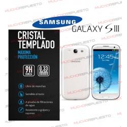 PROTECTOR CRISTAL TEMPLADO SAMSUNG GALAXY S3 (i9300 / i9305)