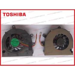 VENTILADOR TOSHIBA Satellite A500/A500D/A505/A505D Series