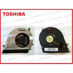 VENTILADOR TOSHIBA Satellite A200/A205/A215