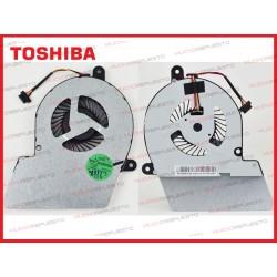 VENTILADOR TOSHIBA Satellite U900/U940/U945/U945D