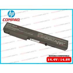 BATERIA HP 14.4V 4400mAh EliteBook 8230/8310/8530/8540/8710/8730/8740