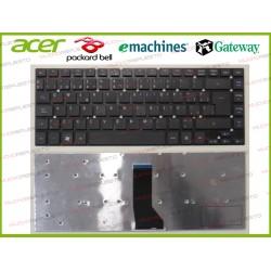 TECLADO ACER Aspire E5-471/E1-472/V3-431/V3-471/ES1-511 /Gateway NV47H