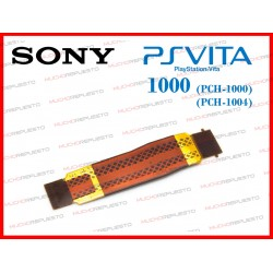 CABLE FLEX BOTONES SELECT + START PSVITA 1000