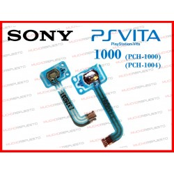 CABLE FLEX CON PULSADOR ON/OFF DE ENCENDIDO PSVITA 1000