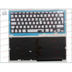 """LUZ TRASERA TECLADO APPLE/MAC MACBOOK PRO A1286 15.4"""""""