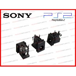 PJ043-1.65 - CONSOLA SONY PLAYSTATION 2 (PS2)