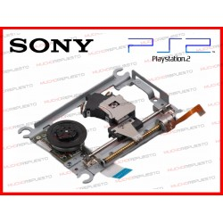 BLOQUE LECTOR COMPLETO PS2 TDP082W SCPH75004