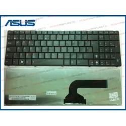 TECLADO ASUS A52/F50/G60/G72/K52/K53/N53/X54 (Sin Marco) (Modelo 3)