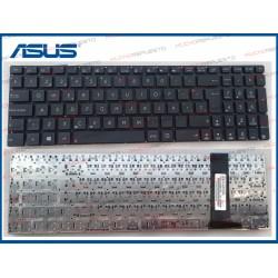 TECLADO ASUS N56/N76/N750/R500V/R505/S550C/U500VZ (Sin Marco)