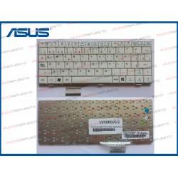 TECLADO ASUS EeePC 700/701/701S/900/900A/900H/901 Series Blanco