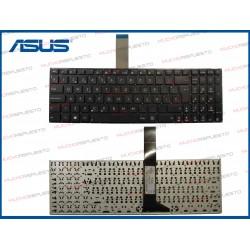 TECLADO ASUS A56/A550/F550/F552/K56/K75/K550/S56/U57/X501/X550/X552/X751