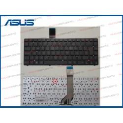 TECLADO ASUS A45/A45D/A45N/A45V/A85/A85V/K45/K45V/R400/R400V/S46/S46C