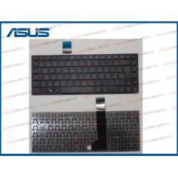 TECLADO ASUS K46/K46C/K46CB/K46CM/K46E/S46/S46C/S46CA/S46CB/S46CM