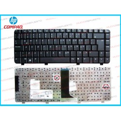 TECLADO HP 540 / 541 / 550 / COMPAQ 6520 / 6520S / 6720 / 6720S