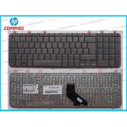 TECLADO HP DV7-1000/DV7T...