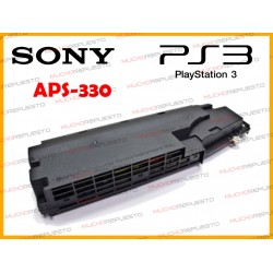 FUENTE ALIMENTACION PS3 SUPERSLIM APS-330 REMANUFACTURADA
