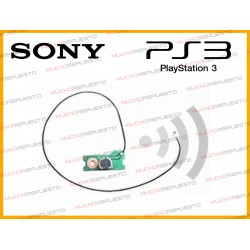 ANTENA + CABLE WIFI PS3 FAT