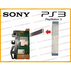 CABLE DATOS PLACA WIFI-BLUETOOTH A PLACA BASE PS3