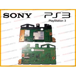 PLACA WIFI-BLUETOOTH DE PS3...