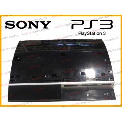 COVER / CARCASA /PLASTICO SUPERIOR+FRONTAL PS3 FAT