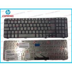 TECLADO HP Compaq CQ61/G61 SERIES